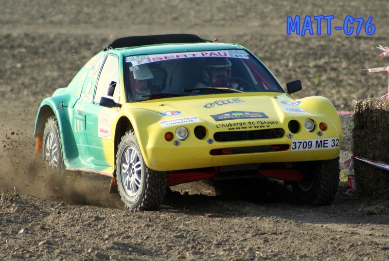 CLEVENOT / COUTURIER Rally321