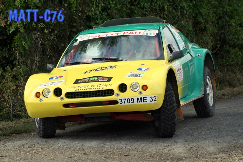 CLEVENOT / COUTURIER Rally324