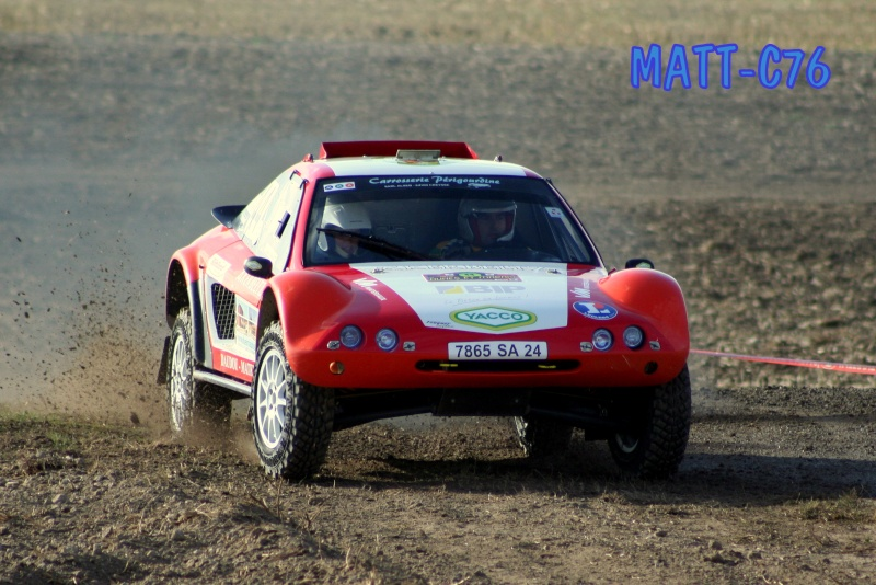 PHOTOS / VIDEO DUNES FOUQUET TDI Rally346