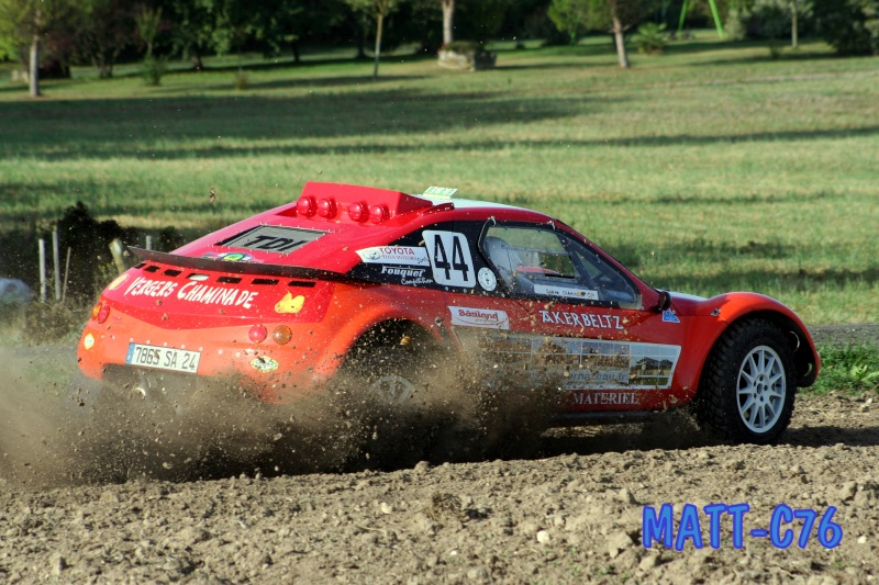 PHOTOS / VIDEO DUNES FOUQUET TDI Rally347
