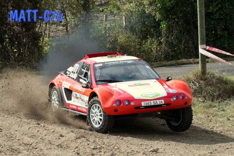 PHOTOS / VIDEO DUNES FOUQUET TDI Rally350