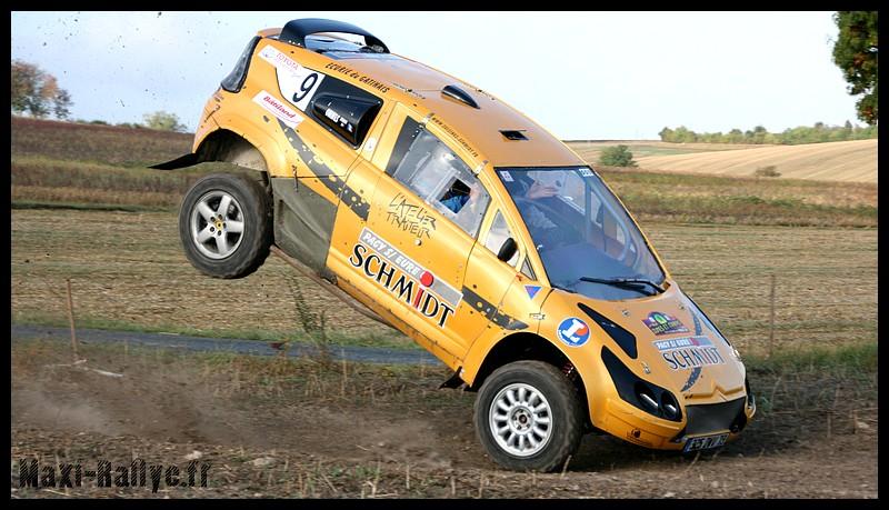 Photos Maxi-Rallye 0913