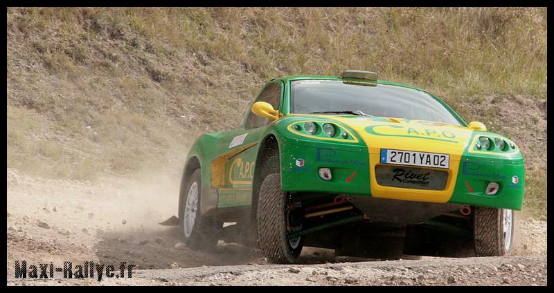 Photos Maxi-Rallye 1813