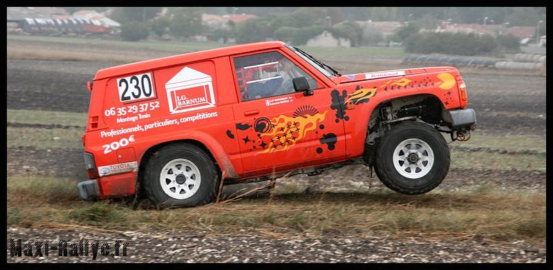 Photos Maxi-Rallye 2012