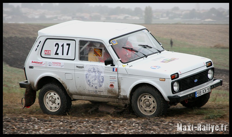 Photos Maxi-Rallye 2112