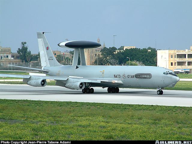 Les Avions-Radars (Awacs...) sur Google Earth - Page 3 E3-sen10