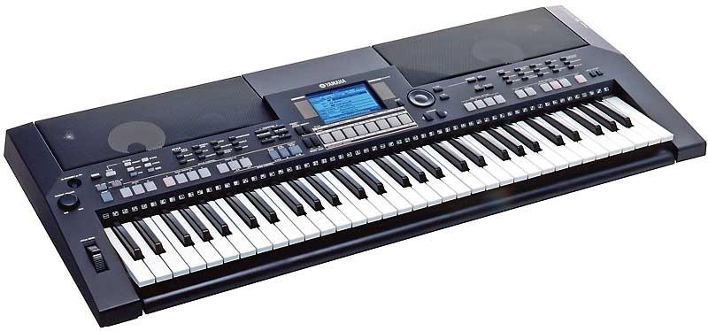 TECLADO YAMAHA PSR-S550,  NUEVO MODELO!!! Yamaha12