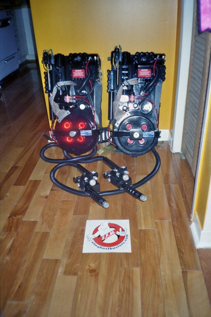 La construction de mon proton pack GB1 Image012