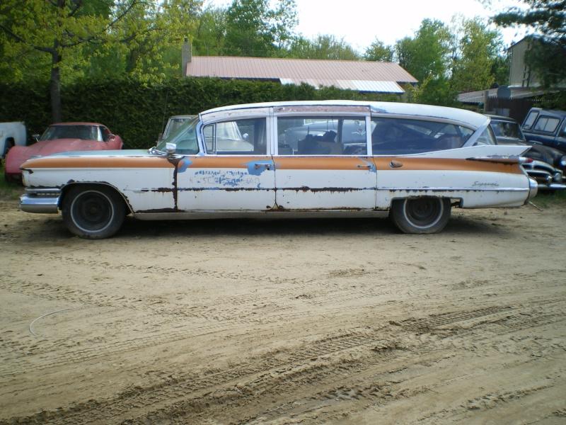 Superior Cadillac 1959 ,ecto 1 Imgp2510