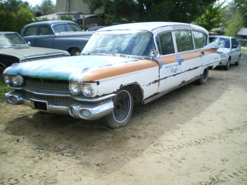 Superior Cadillac 1959 ,ecto 1 Imgp2511