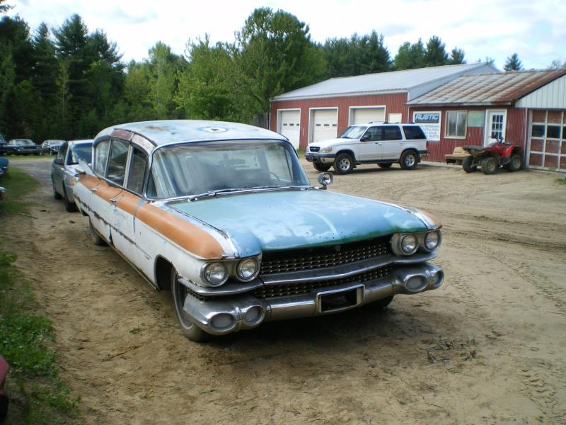 Superior Cadillac 1959 ,ecto 1 Imgp2512
