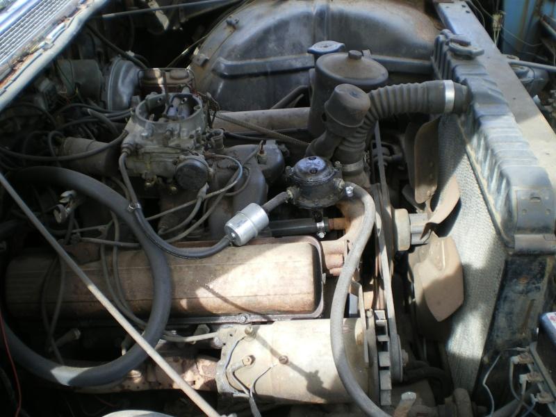 Superior Cadillac 1959 ,ecto 1 Imgp2513