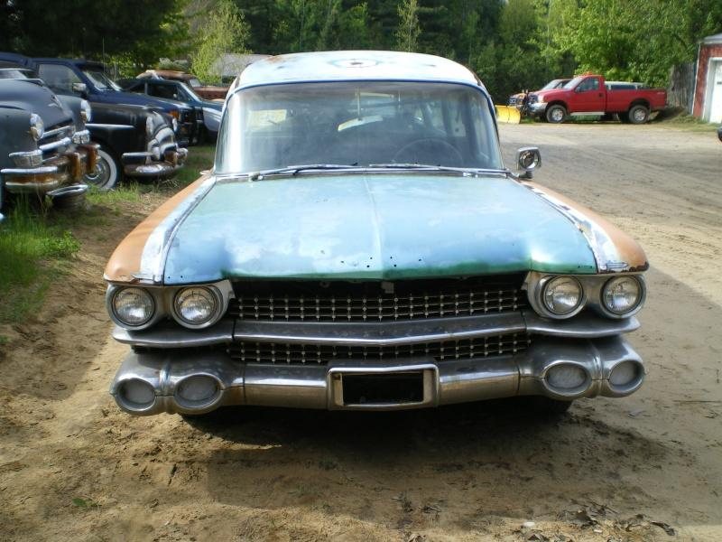 Superior Cadillac 1959 ,ecto 1 Imgp2514