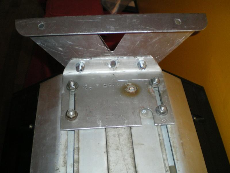 L'équipement de mon projet Ecto 1 - Page 2 Imgp2727