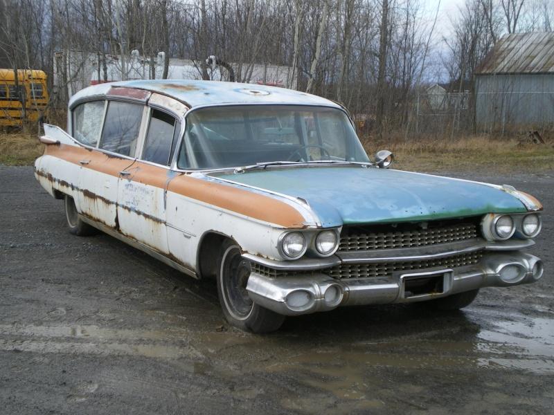 Superior Cadillac 1959 ,ecto 1 Imgp3520