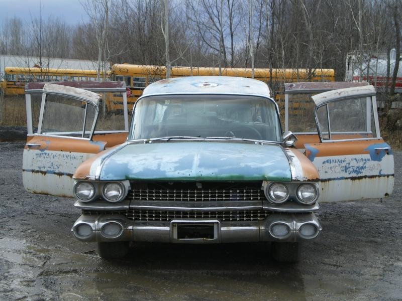 Superior Cadillac 1959 ,ecto 1 Imgp3521