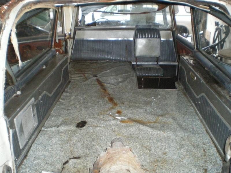 Superior Cadillac 1959 ,ecto 1 Imgp3524