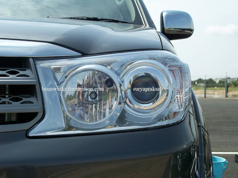 Toyota Fortuner launching on 24th August 100_6414