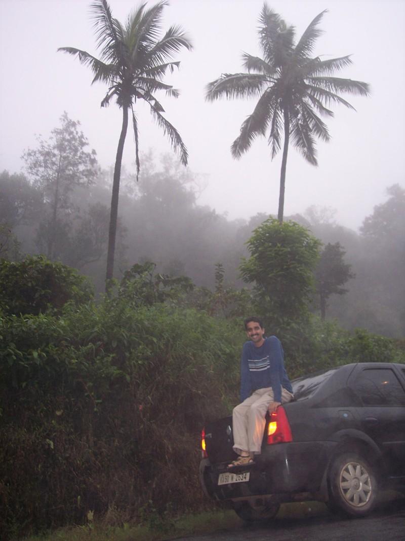 Manipal October 2009 100_7213