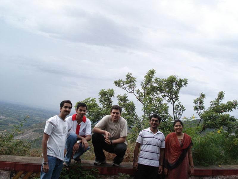 Nandi Hills Dsc00314