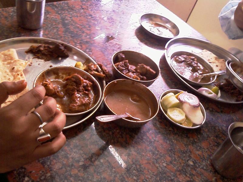 Hotel Sri Akshatha - Vijayanagar (Non-Veg) Imag0112