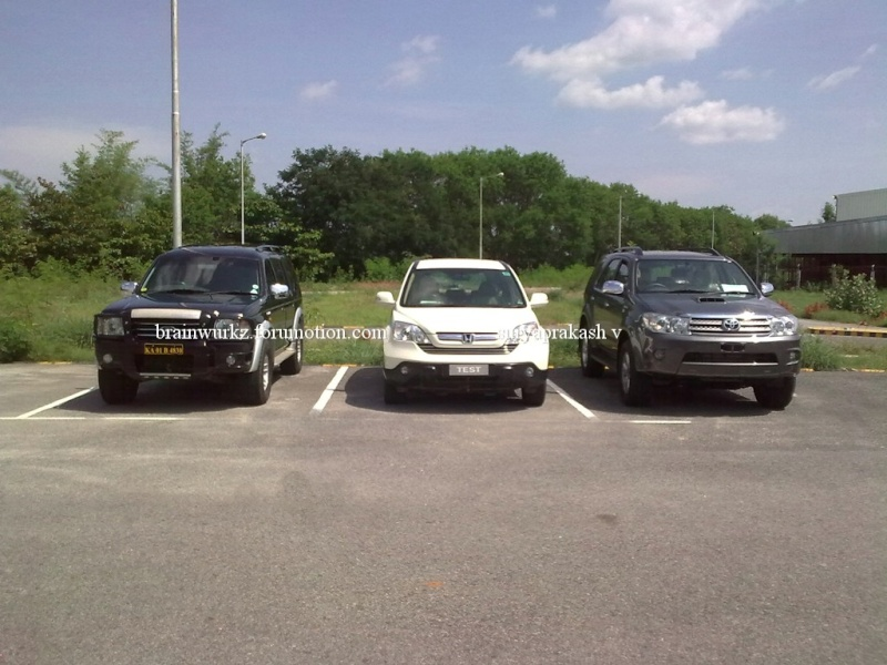 Toyota Fortuner launching on 24th August Image010