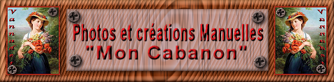 MON CABANON