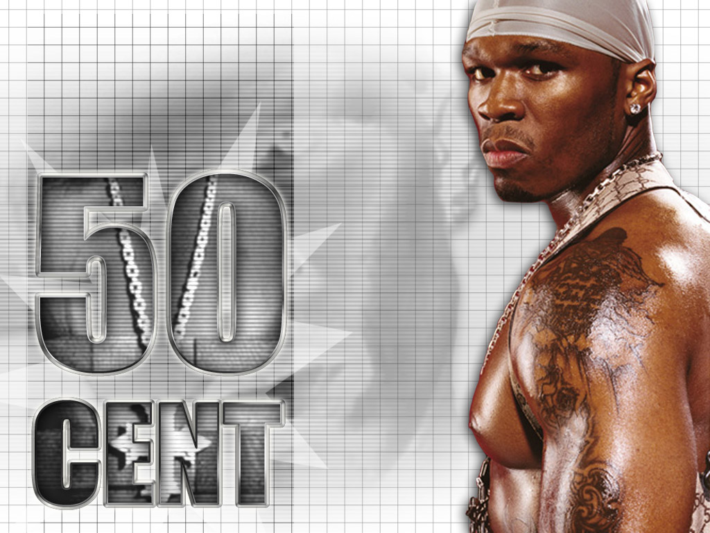 50CENT FOR EVER