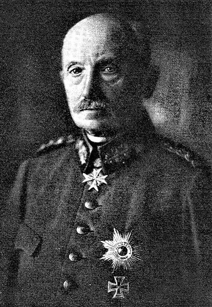 Otto Ernst Vincent Leo von Below Otto_v10