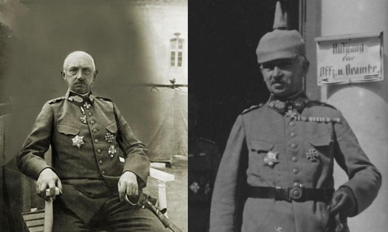 Otto Ernst Vincent Leo von Below Otto_v11