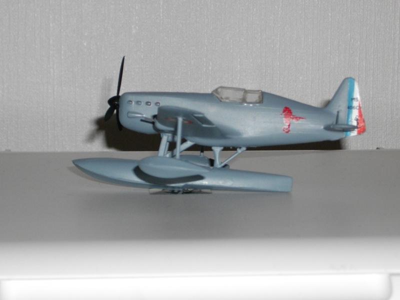 un Morane Saulnier unique! au 1/72 eme Mise à jour Avions14