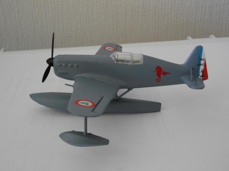 un Morane Saulnier unique! au 1/72 eme Mise à jour Avions15
