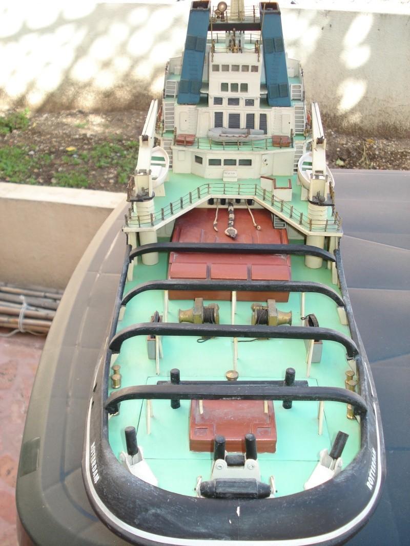 Remorqueur Smit Rotterdam (1/75°) de marco Bateau31