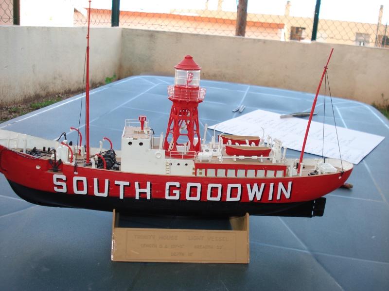 """Bateau Phare; """"South Goodwin"""" Bateau46"""