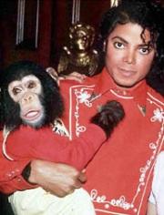 Michael e gli animali!! 10773310