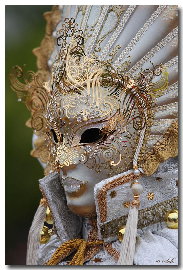 Sortie Carnaval Vénitien : Les photos Carnav10