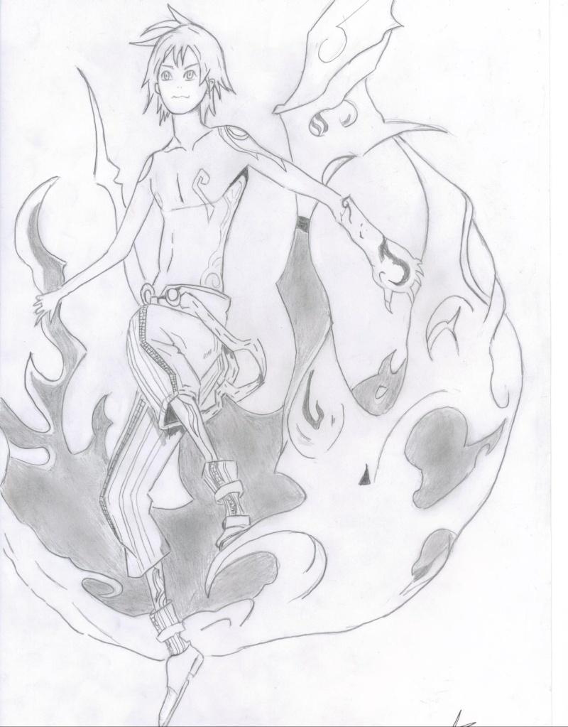 dessin Roxy - Page 7 Dessin10