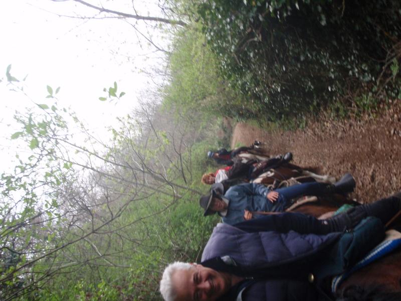 Visite des Isérois dans le Bas Bugey P4130410