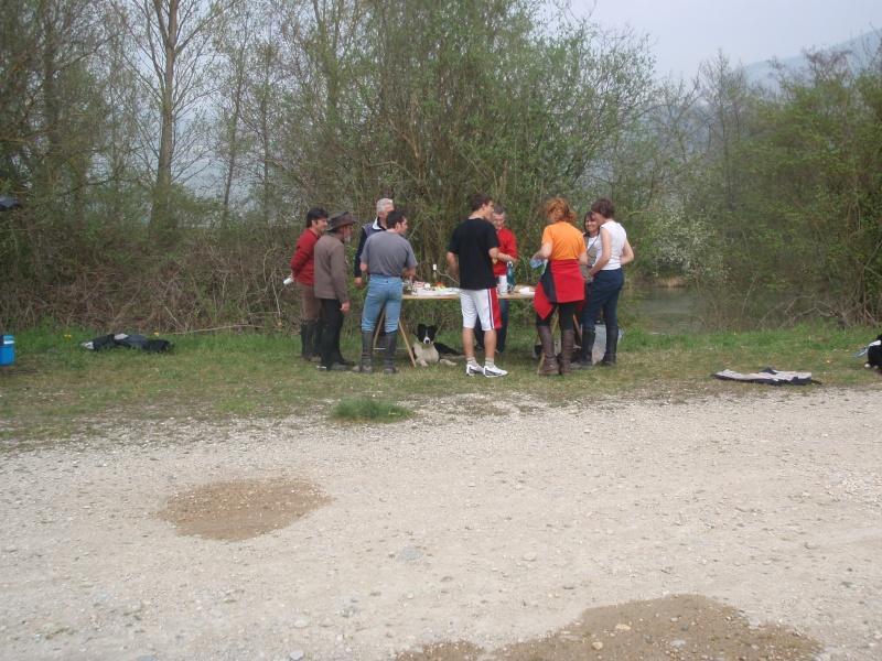 Visite des Isérois dans le Bas Bugey P4130417
