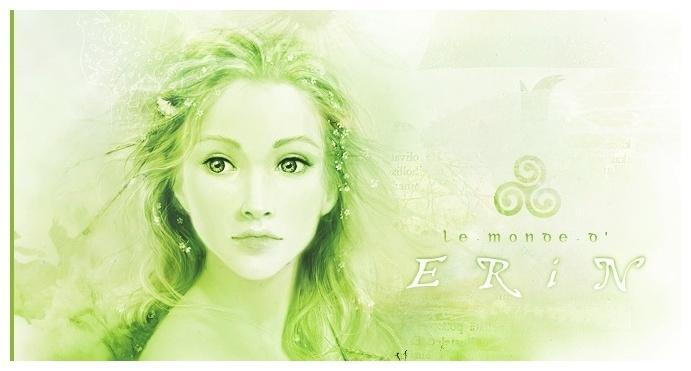 2. Le Monde d'Erin X10