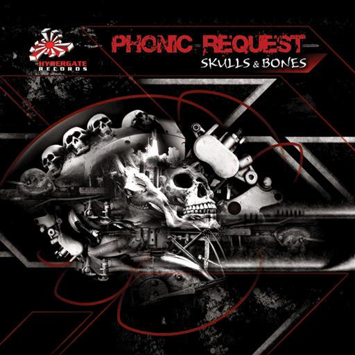 Phonic Request - Skulls And Bones 043da312