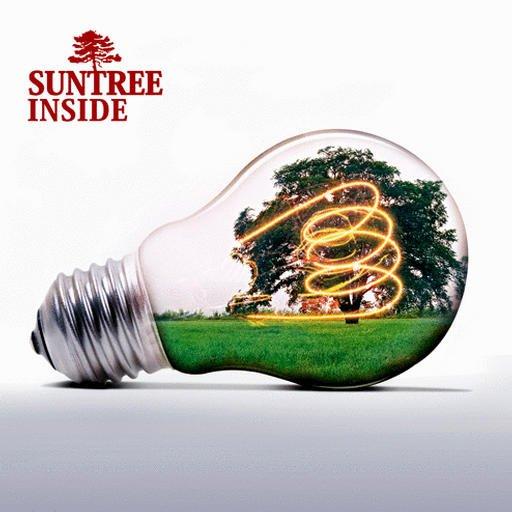 Suntree ¤ Inside 07555210
