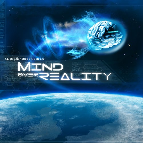VA ¤ Mind Over Reality 0b304110