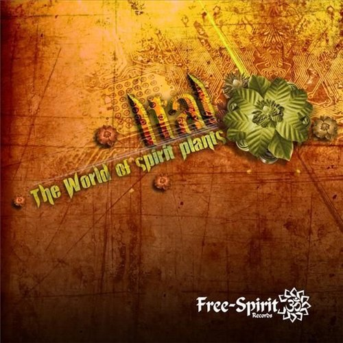 Ital ¤ The World Of Spirit Plants 107b6410
