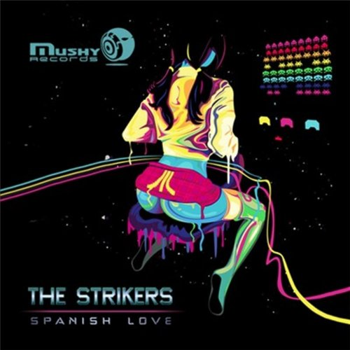 The Strikers...¤ EP 145ed910