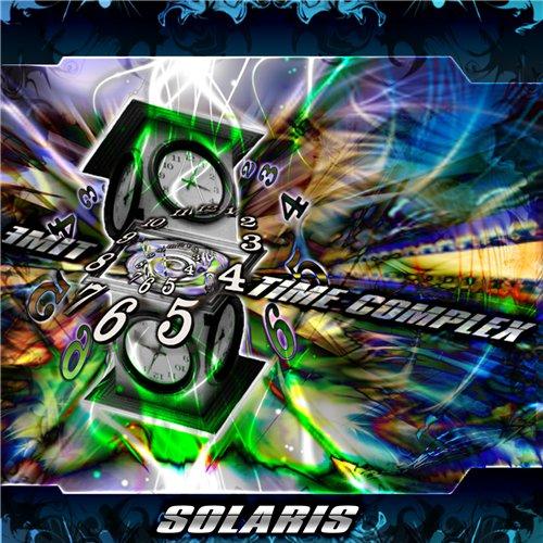 Solaris - Time Complex 1fa6a810