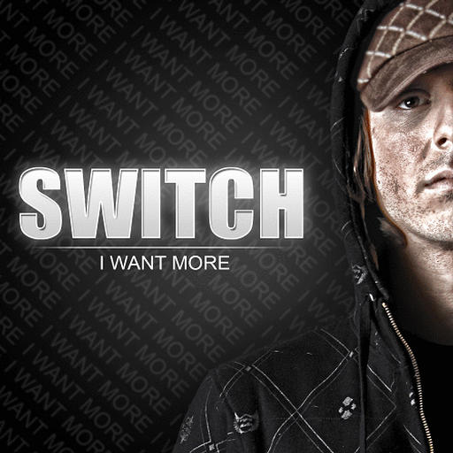 Switch ¤ I Want More 22f93810