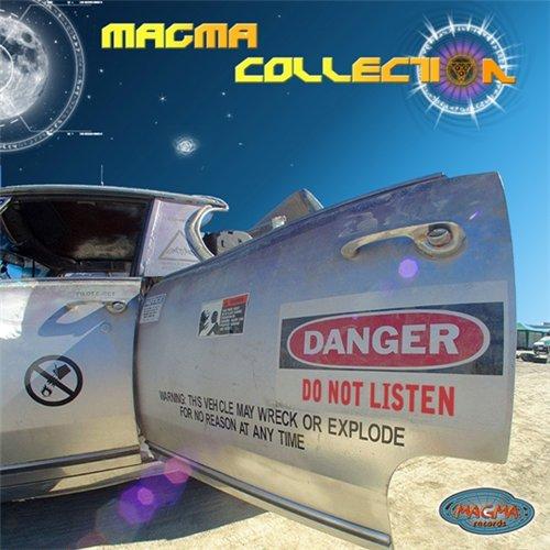VA ¤ Magma Collection Volume 1 3f508710