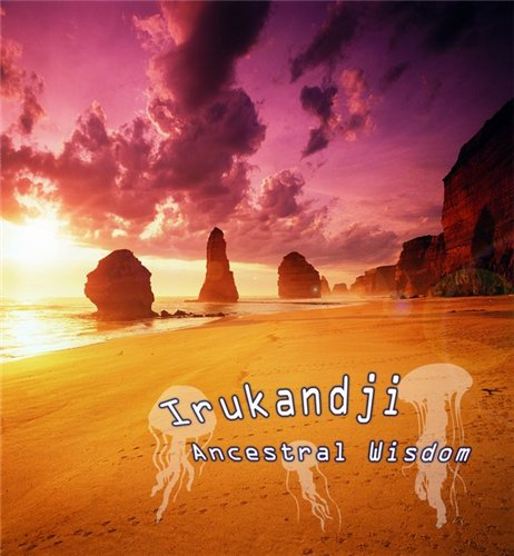 Irukandji ¤ Ancestral EP... 496df810