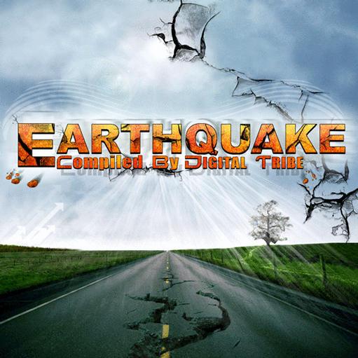 VA ¤ Earthquake 56e46410